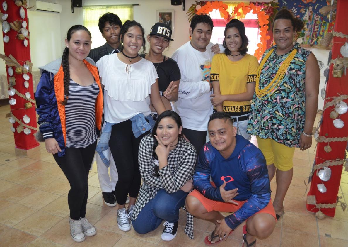 Upa Nui : la tournée des castings a commencé