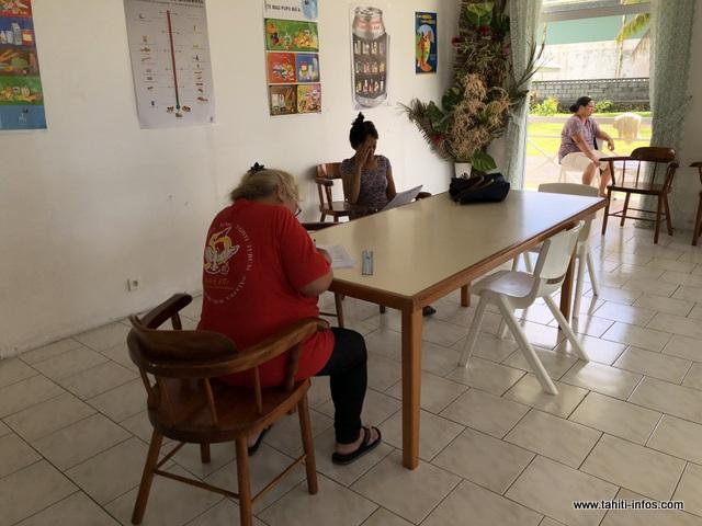 Les habitants de Tautira ont jusqu'à fin octobre pour répondre à cette question : Pour ou contre la défusion ?
