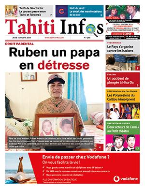 Cliquez sur l'image pour lire le journal
