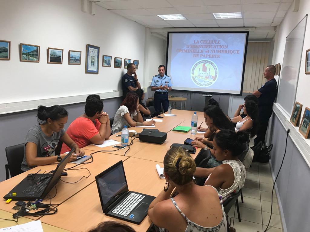 DU de criminologie : les cours reprennent le 24 octobre à l'UPF