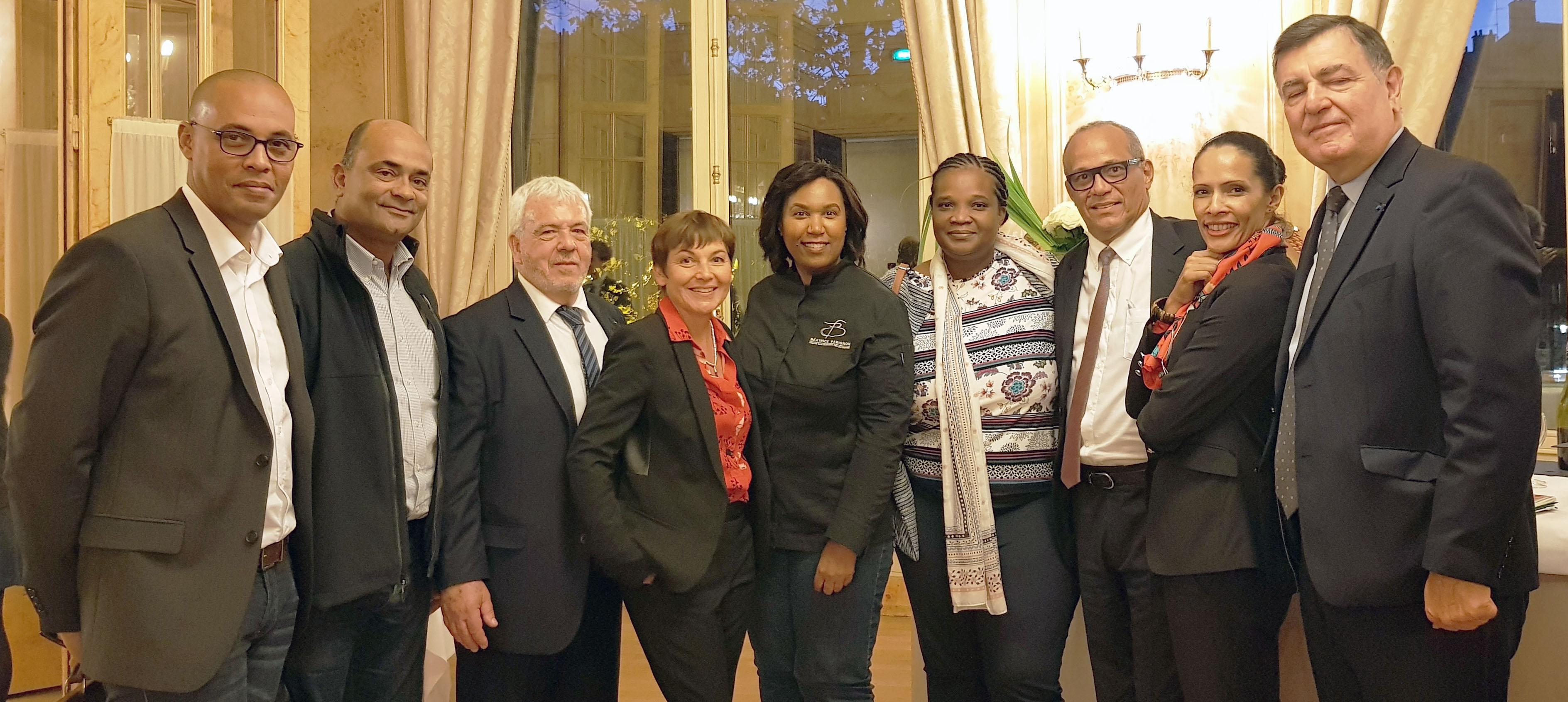 Des rencontres à Paris pour le nouveau président du Medef