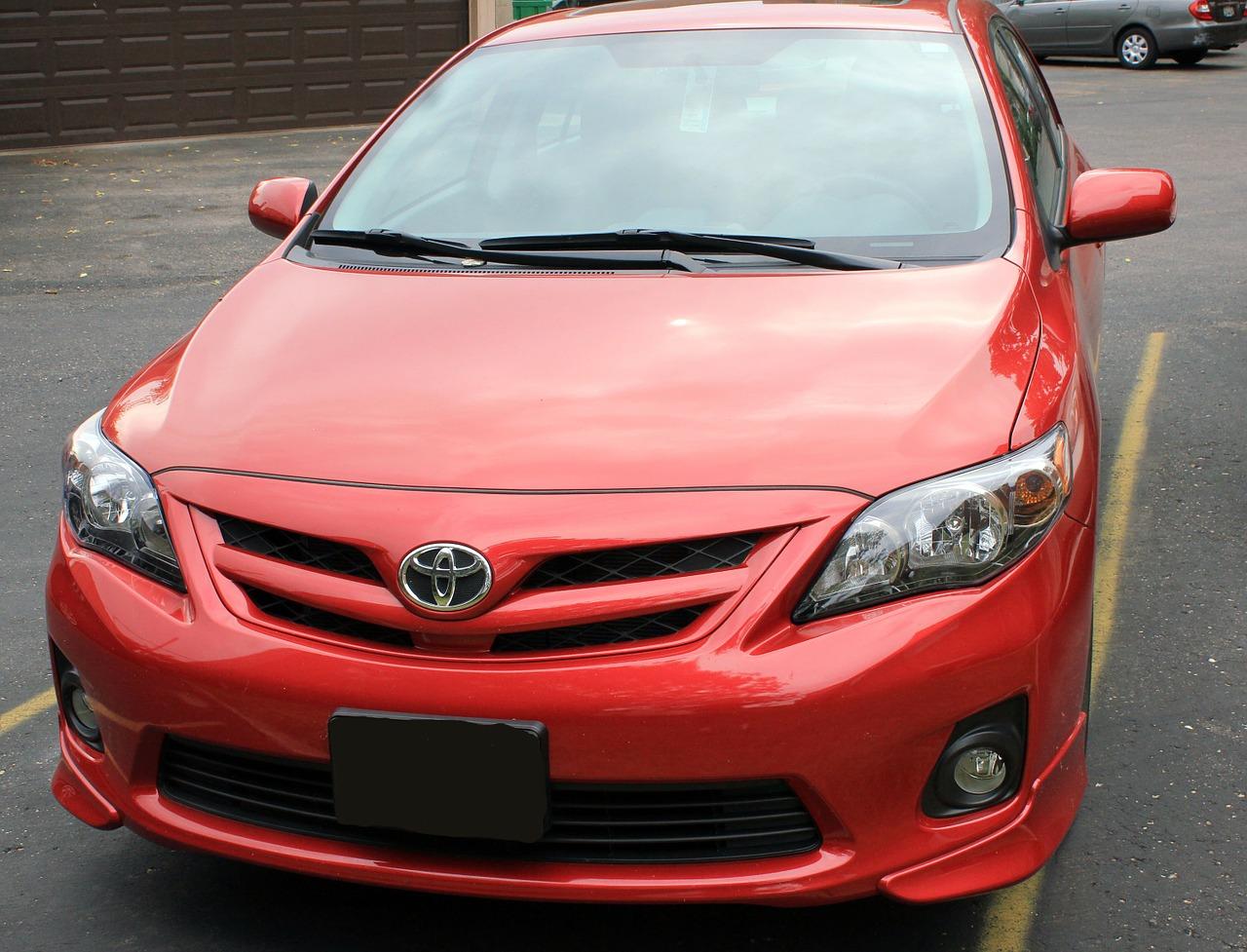 Nouveau rappel massif pour Toyota, 2,4 millions d'hybrides concernés