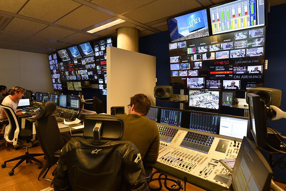 """L'Outre-mer veut rester """"visible"""" sur France Télévisions"""