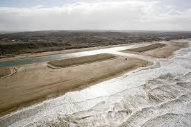 """Climat: il y a """"urgence"""", selon les Néerlandais, spécialistes de l'eau"""