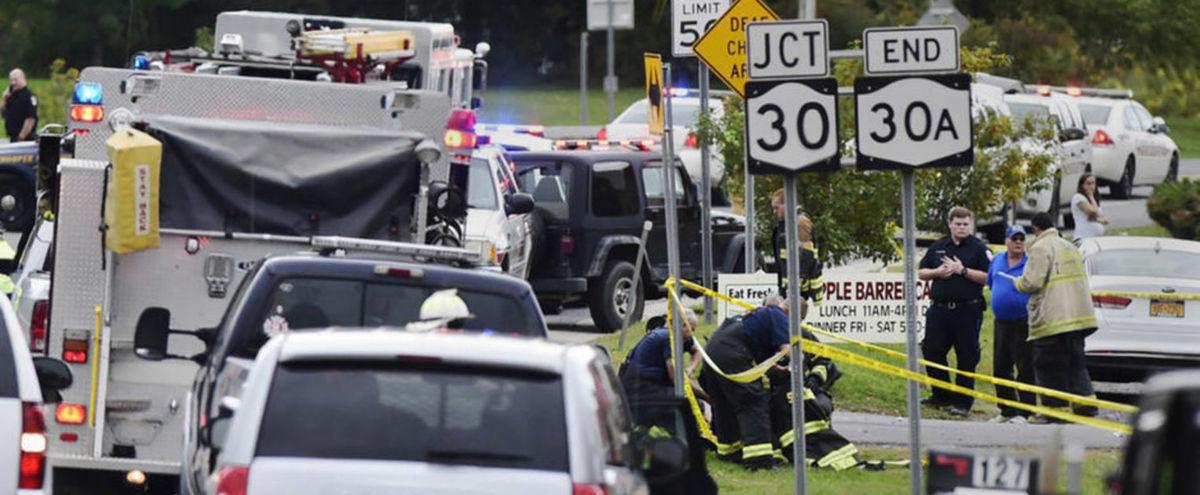 USA: une limousine impliquée dans un accident meurtrier n'aurait pas dû rouler
