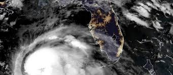 La Floride se prépare à l'impact de l'ouragan Michael