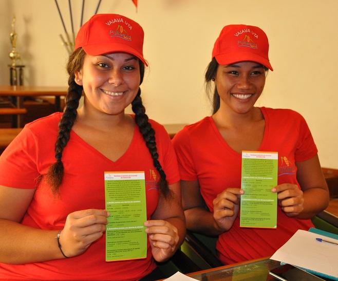 Erita Ateo et Darina Otcenasek recueilleront les remarques des riverains du projet.