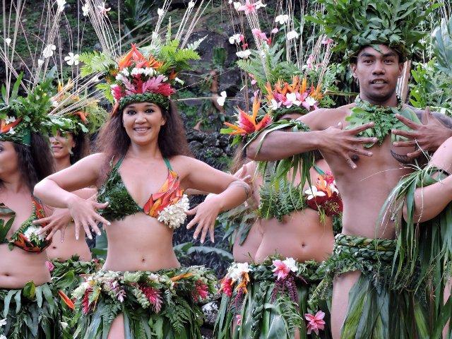 """""""Afin de protéger notre danse, ses origines et sa pratique, nous souhaitons que l'Unesco l'intègre au sein de la liste du patrimoine culturel immatériel"""", souligne Heremoana Maamaatuaiahutapu, ministre de la Culture"""