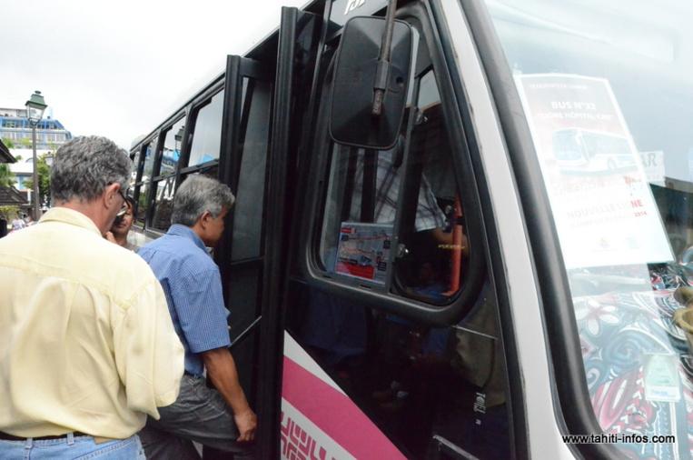 Selon le CESC, un dispositif de de contrôle et de traçage des bus avec des indicateurs de suivi par des agents assermentés par le Pays sera mis en place. Objectif : S'assurer de la conformité de la prestation attendue.