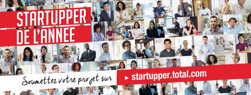 Pour cette première édition, Total Polynésie s'est entouré d'un jury de professionnels qui choisira parmi les 15 finalistes, au cours d'une séance de pitch, les trois lauréats du Challenge Startupper de l'Année par Total.
