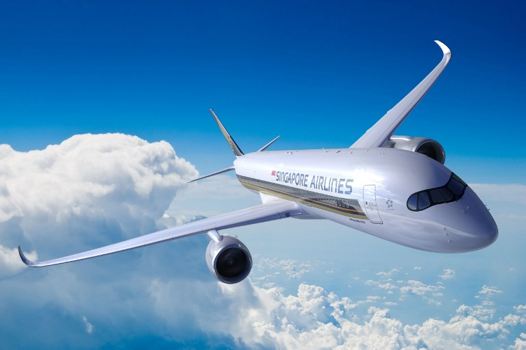 Embarquement imminent pour les passagers du plus long vol au monde
