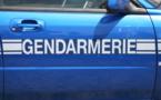 """La gendarmerie s'attaque au non-respect de l'arrêt obligatoire aux """"STOP"""""""
