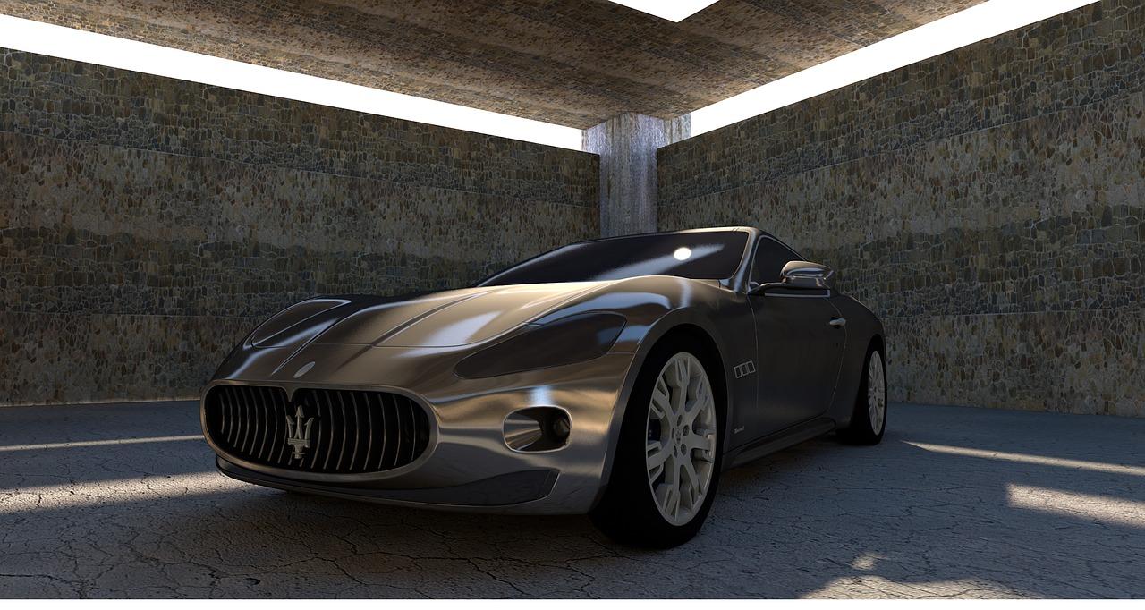 Polémique en Papouasie qui achète 40 Maserati pour le sommet de l'Apec