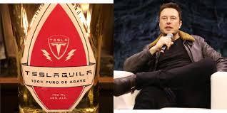 Elon Musk, le fantasque patron de Tesla, veut produire de la tequila