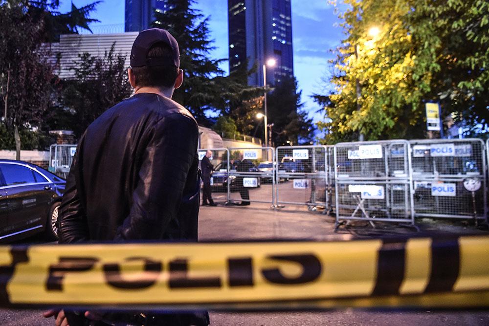 Prise d'otage à la gare de Cologne : la police n'exclut pas un attentat
