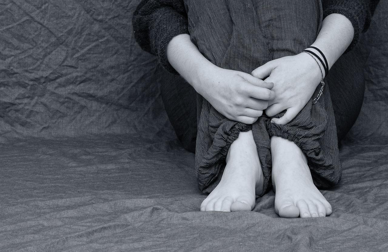La dépression a progressé en France ces dernières années