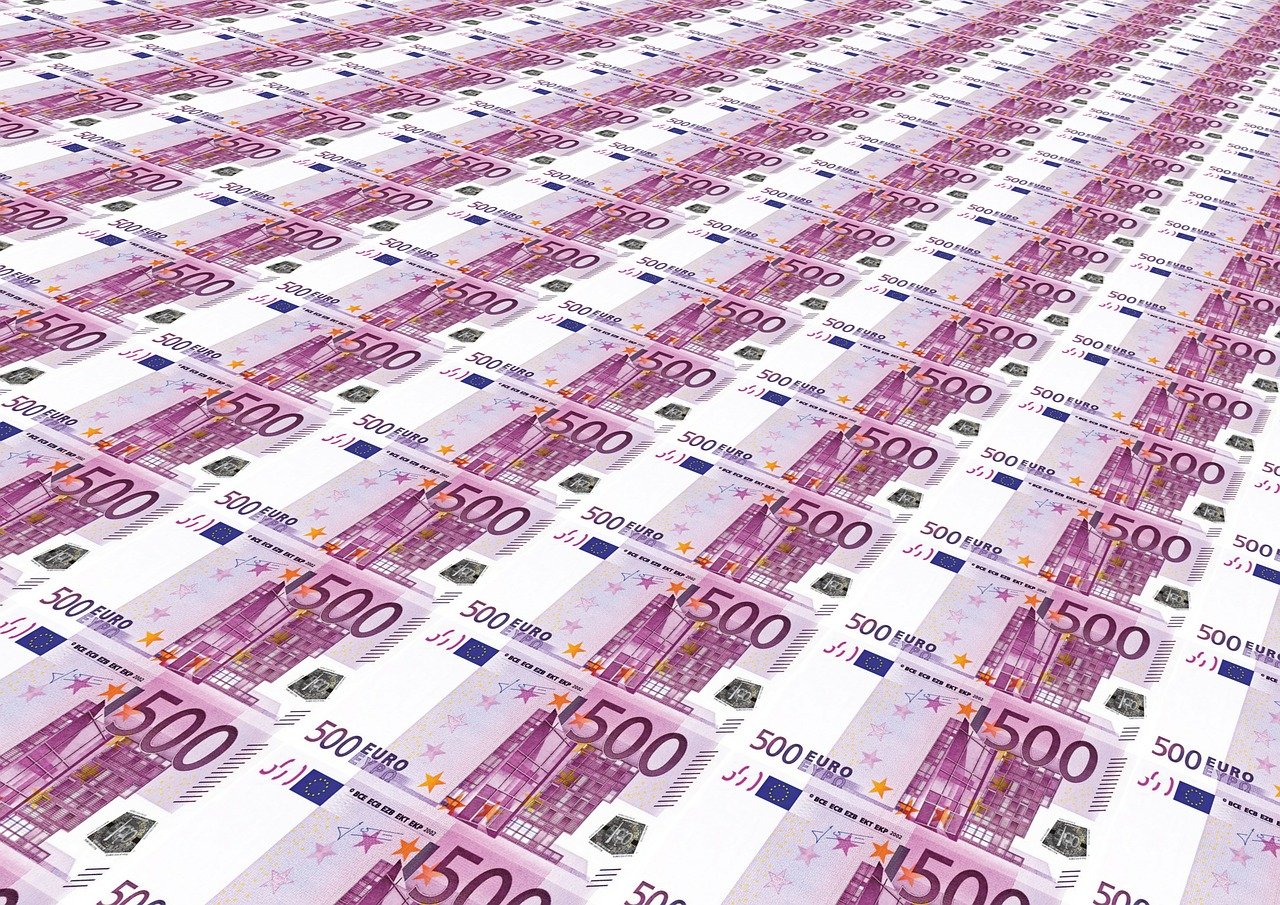 Une vaste évasion fiscale sur les dividendes a coûté 55 mds EUR en Europe