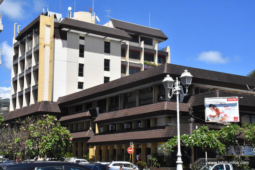 Une loi du Pays adoptée afin de permettre la restructuration de l'OPT