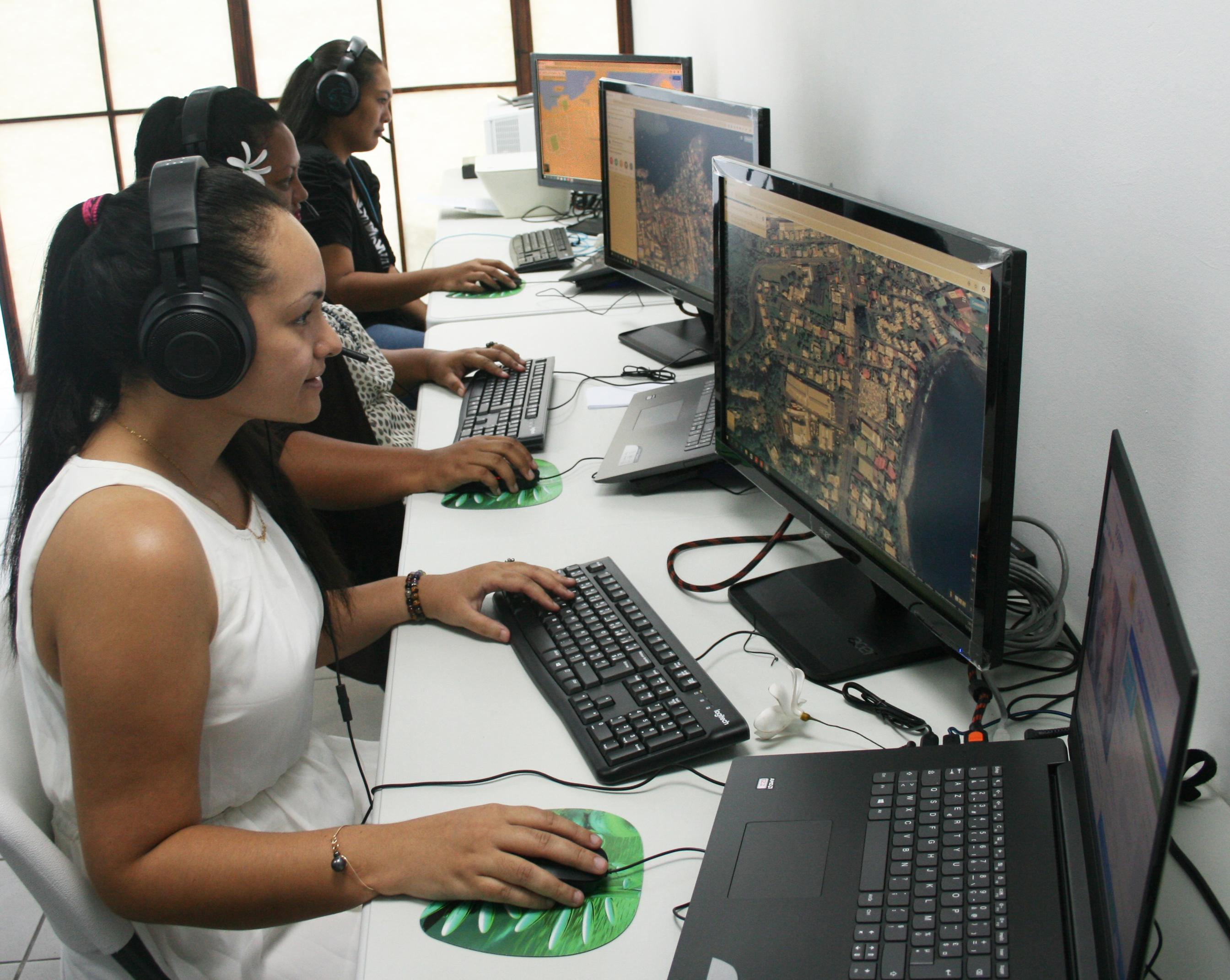 Niuniu Ora, un service de téléassistance au service des matahiapo