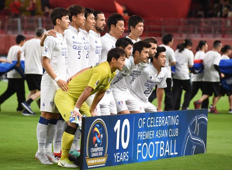 Boulette indonésienne: l'hymne nord-coréen joué pour des footballeurs du Sud