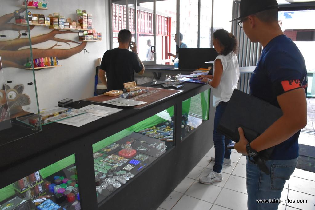 Le contrôle judiciaire des gérants du Street Shop allégé en appel