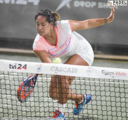 Le Padel Tennis est une variante du tennis