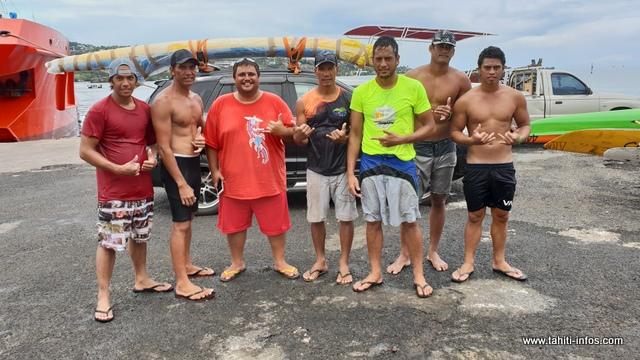 Hawaiki Nui Vaa : dernière ligne droite pour les 140 engagés