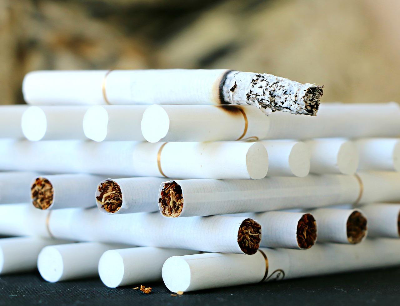 Deux fois plus de décès dus au tabac chez les femmes en 15 ans
