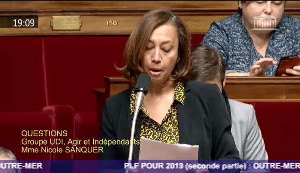 Logements sociaux : la députée Sanquer demande une simplification pour les opérateurs privés