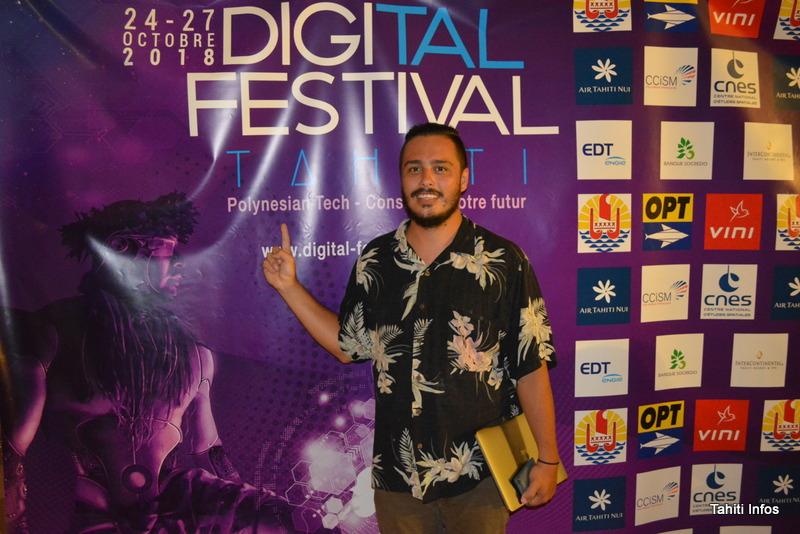 La Polynesian Tech se lance à la conquête du monde