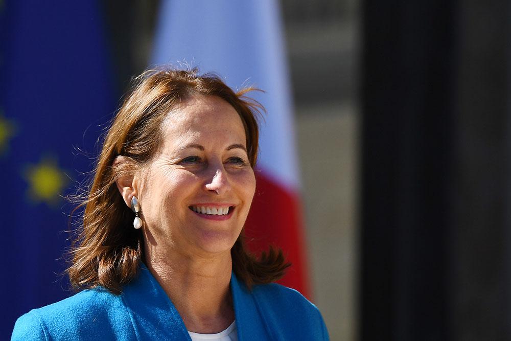 Ségolène Royal de retour sur la scène politique, direction les Européennes?