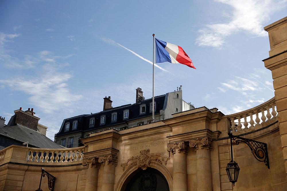 Un gendarme retrouvé mort dans les jardins de Matignon, la thèse du suicide privilégiée