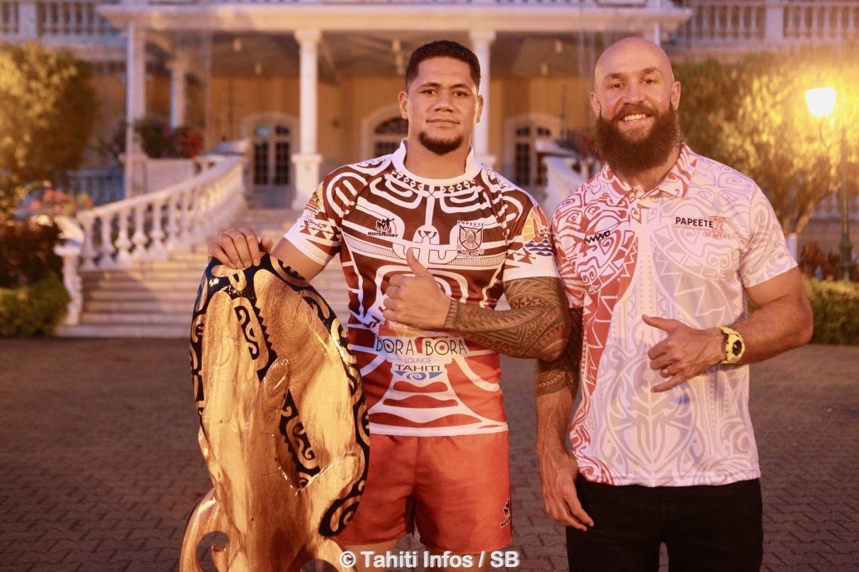 Faa'a réussira-t-il à tenir tête à la Nouvelle Zélande ?