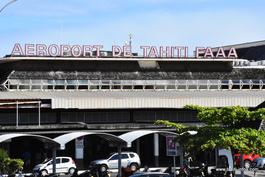"""Des """"ralentissements"""" mais pas de blocage en cas de grève à l'aéroport"""