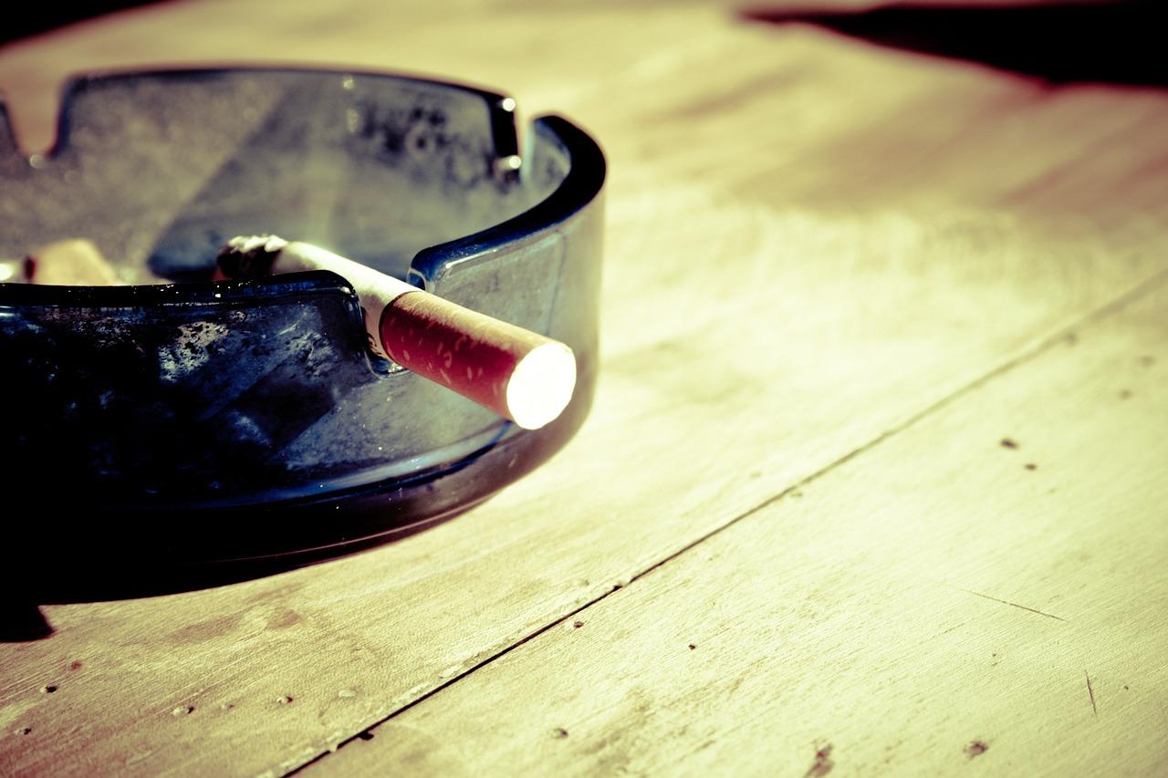 Le nombre de fumeurs aux Etats-Unis n'a jamais été aussi bas