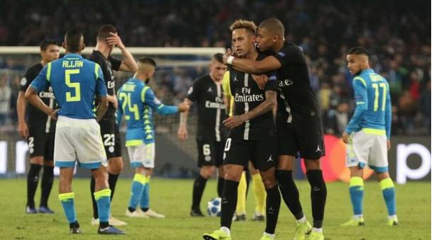 Champions League : Le PSG plus proche de l'élimination ou de la qualification ?