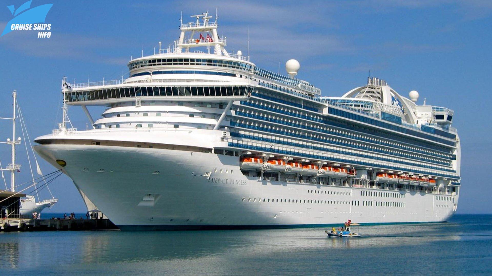 4 000 croisiéristes à Papeete ce week-end