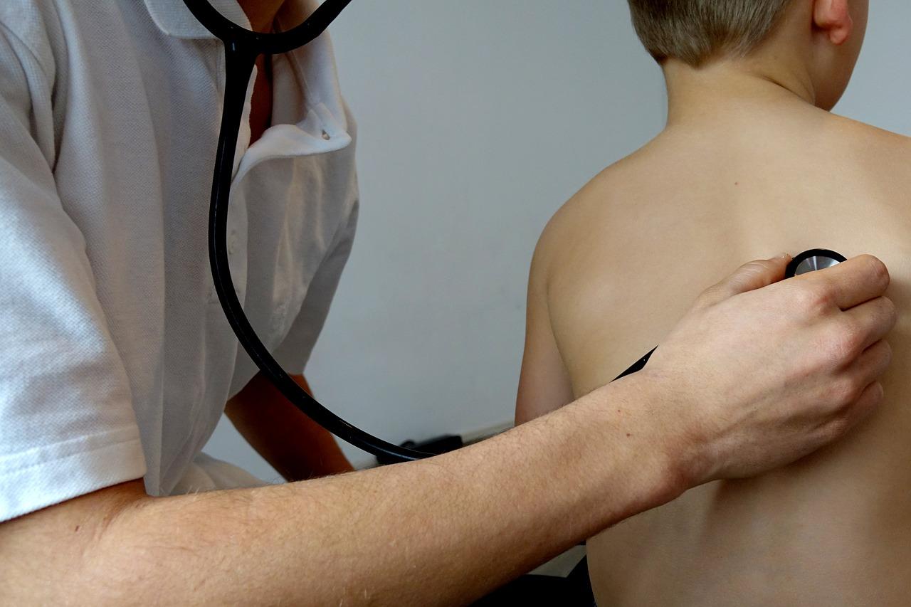 La pneumonie pourrait tuer 11 millions d'enfants d'ici 2030
