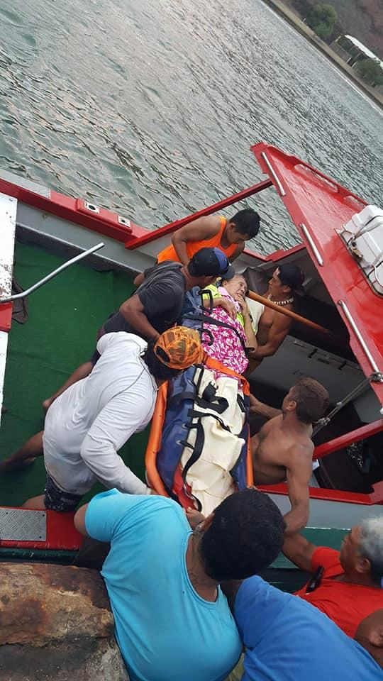 Transport aérien : le cri de colère des habitants de Ua Huka