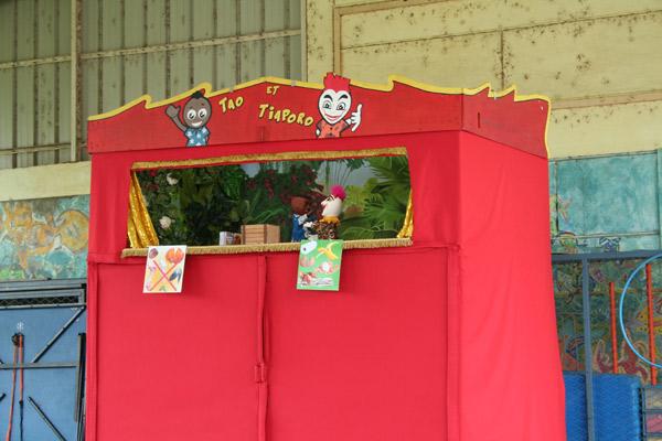 """La 14e saison de Tao & Tiaporo """"plonge"""" les enfants dans le concret"""