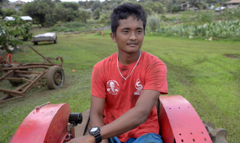 Apopo, le documentaire qui raconte les bonnes initiatives du fenua