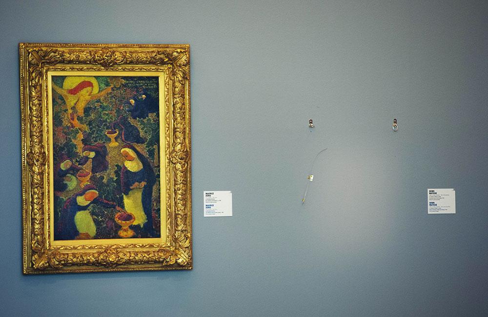 """La """"découverte"""" en Roumanie d'un Picasso volé était un canular"""