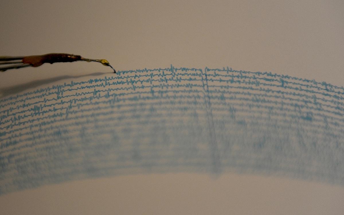 À Mayotte, 56 séismes de magnitude supérieure à 3.5 en trois semaines