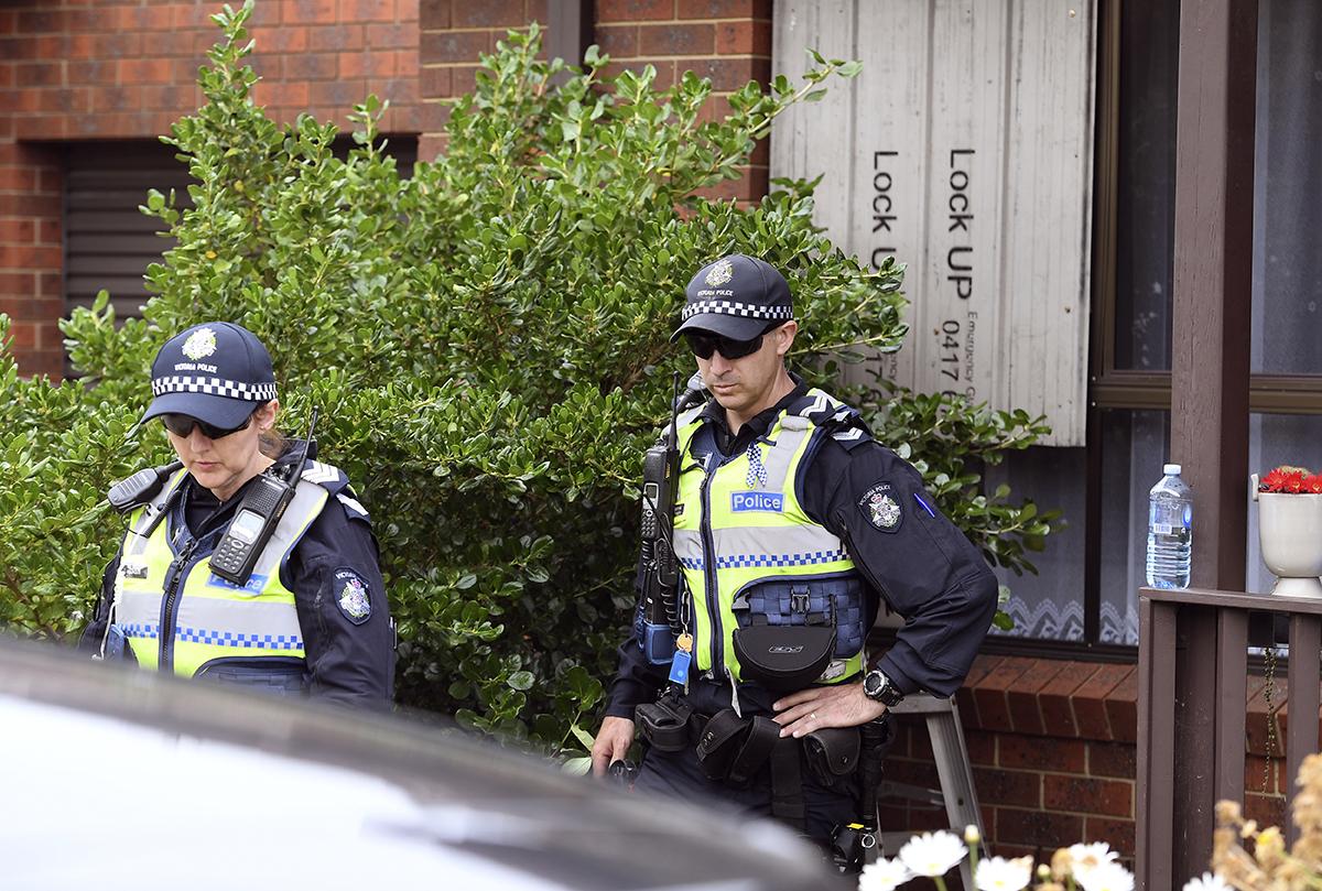 Australie: trois arrestations dans le cadre d'un projet d'attentat présumé