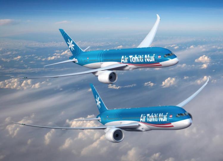 Darmanin rassurant sur le sort réservé à la demande de défiscalisation d'Air Tahiti Nui