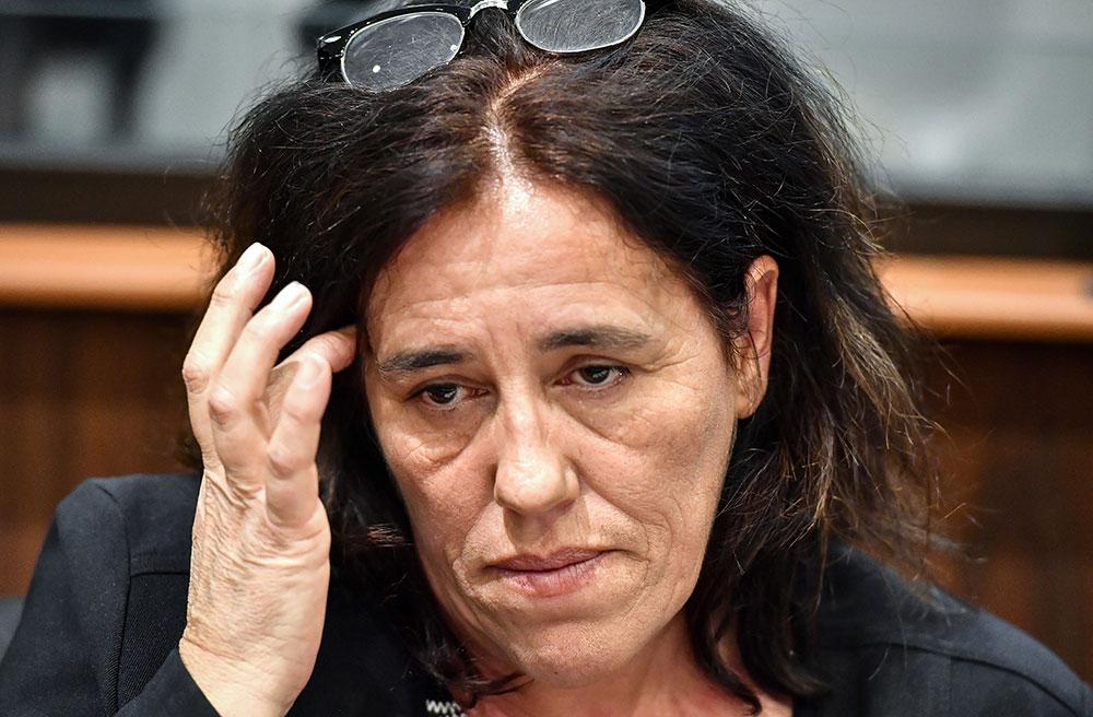 Procès Séréna: le parquet général fait appel de la condamnation de la mère à 5 ans de prison dont 3 avec sursis