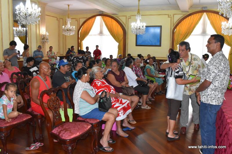 Coup de pouce pour 26 familles en sortie d'indivision