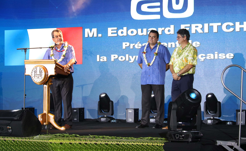 1998-2018 : Air Tahiti Nui fête ses 20 ans