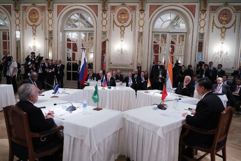 Le G20 se retrouve pour un sommet soumis aux humeurs de Trump