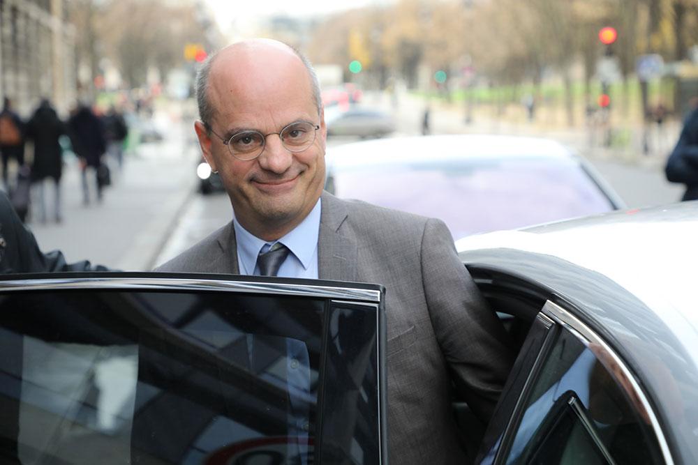 Le projet de loi Blanquer en conseil des ministres mercredi